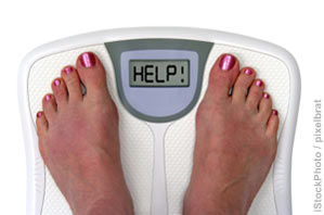 20 Tell Tale Signs of My Diet Addiction (Photo of scale)