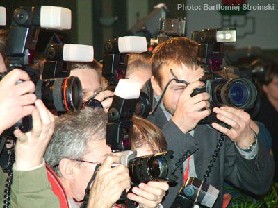 How-To Get Free Publicity for Your Business (Photo: Bartlomiej Stroinski)