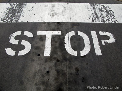 7 Deadly Mistakes Entrepreneurs Make - part 2 (Photo: Robert Linder)